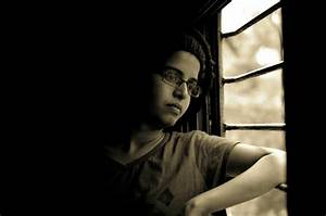 Free Images : person, light, black and white, window, boy ...
