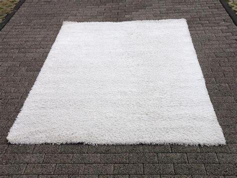 ikea de teppich ikea hen teppich langflor weiss hell 160x230 002 065 48