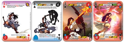 sirlinnet blog yomi card game playtest