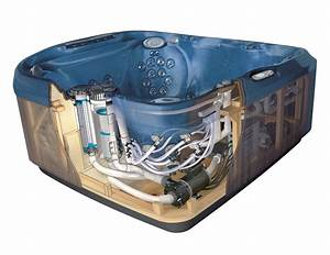 Jacuzzi Repair And Service From Aqua Paradise