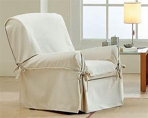 Housse De Fauteuil : housse fauteuil lacets florida ~ Teatrodelosmanantiales.com Idées de Décoration