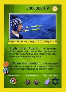 pokemon card front