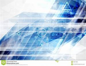 Abstract Technology Background Business & Development ...