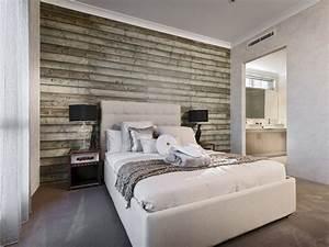 top 10 cool feature wall ideas With wonderful couleur pour salon moderne 4 le papier peint confirme sa tendance deco