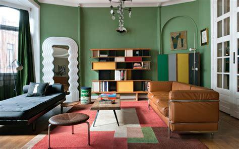 colore pittura soggiorno 30 idee per il colore alle pareti soggiorno