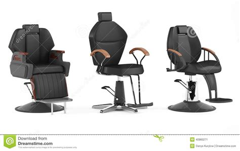 chaise de coiffure a vendre usagé chaise de coiffeur d 39 isolement station thermale de salon illustration stock illustration du