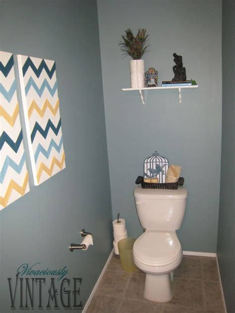 downstairs toilet decorating ideas vivaciously vintage