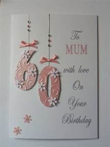 Personalised Birthday Card Handmade