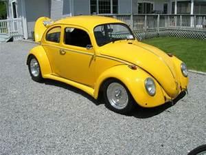Buy Used 1964 Pro Street Volkswagen Beetle 2110cc Mint