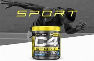 Cellucor C4 Sport At Bodybuilding Com