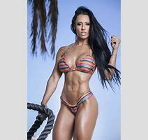 Fitness Model Sue Lasmar Core Fitness