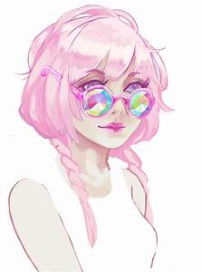 Cartoon Girl Drawings Tumblr Drawing Art Fashion Anime ...