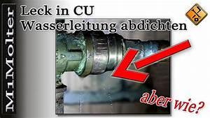 Welches Rohr Für Wasserleitung : wasserrohr abdichten ~ Watch28wear.com Haus und Dekorationen