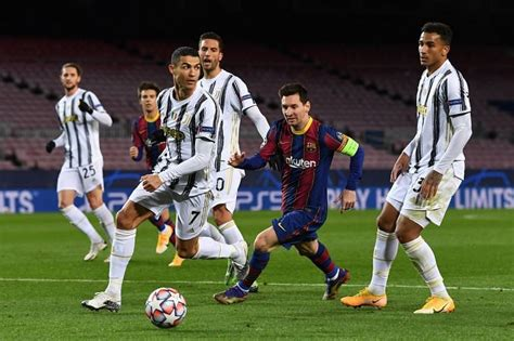 Page 2 - Barcelona 0-3 Juventus: 5 hits and flops as ...