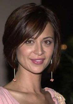 love  hair   catherine bell  cassie
