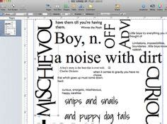 How To Insert Frames Borders With Text In Microsoft Word