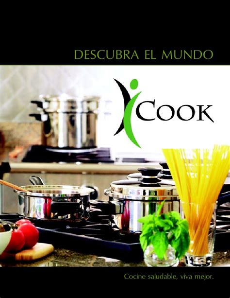 what can i cook with i cook bateria de cocina