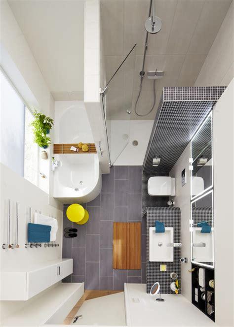 Kleines Badezimmer Edel Einrichten Roomido