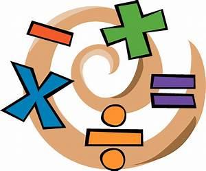Math Clip Art For Kids | Clipart Panda - Free Clipart Images