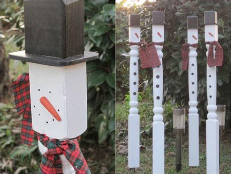 Gartendeko Aus Holz Selbst Gemacht by Gartendeko Aus Holz Zu Weihnachten Selber Machen