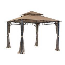 tiki gazebo replacement canopy garden winds canada