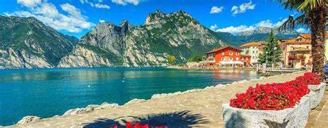 Gardasee Urlaub Günstig Buchen Bei Fti