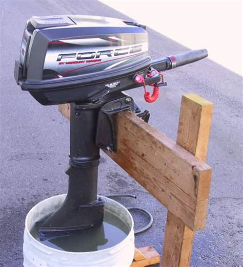 Good Used Outboard Motors For Sale by Are Mercury Force Outboard Motors Good Used Outboard