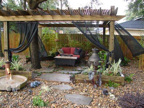 Outdoor Structures Diy