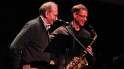 'Like A Jazz Musician': Past Poet Laureate Philip Levine's ...