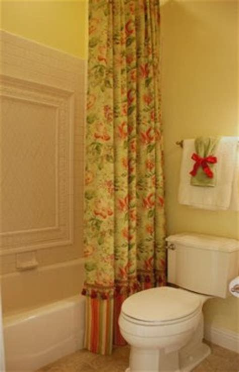 my design secrets custom shower curtains and liners