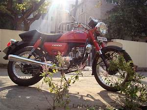 Hero Honda Cd100 Ownership Review By Abhilash Bharadwaj