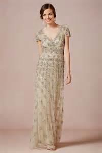 Vintage Gatsby Wedding Dress