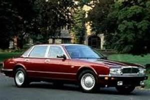 1986-1994 Jaguar Xj6 Workshop Manual