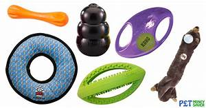 15 of the best tough dog toys petmoneysaver for Really tough dog toys