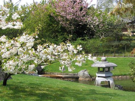 Parcs Et Jardins Jardin Japonais De Hasselt 62664