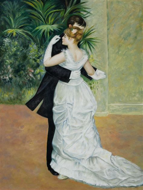 Auguste Renoir Oil Paintings Reproductions Cheap And