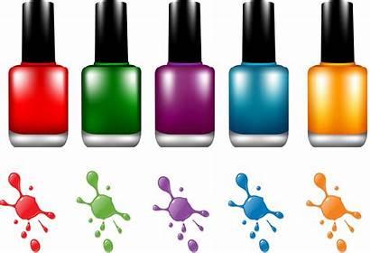 Nail Clipart Manicure Polish Transparent Suit Webstockreview