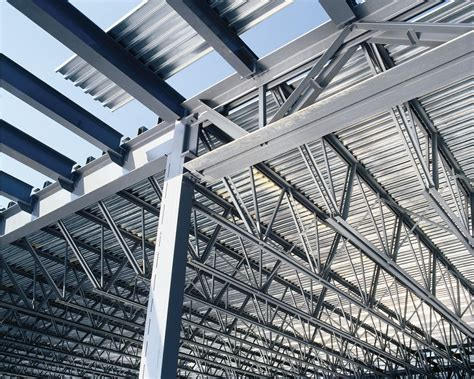 projects canam joist