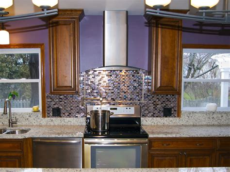 Backsplash Colors : Best Colors To Paint A Kitchen