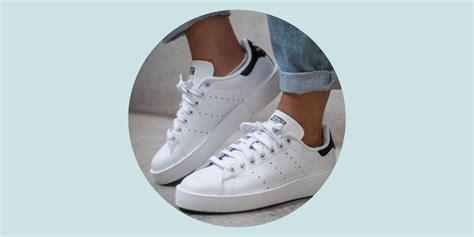 acheter veste de cuisine comment garder mes baskets blanches