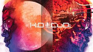 Kid Cudi - stoner icon - music blog