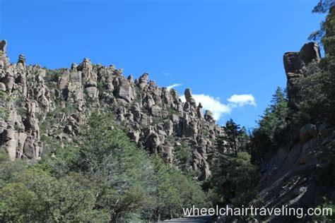 arizona chiricahua national monument