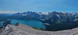 On-Top.ca - Mount Indefatigable  Mount