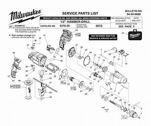 Buy Milwaukee 5378 2 Inch Pistol Grip   2