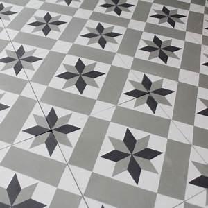 Faience Imitation Carreaux De Ciment : carreau ciment star carrelage ciment ~ Dode.kayakingforconservation.com Idées de Décoration