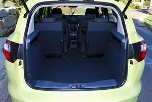 Ford C Max Essence : le ford c max voit grand pour offrir sept places photo 17 l 39 argus ~ Medecine-chirurgie-esthetiques.com Avis de Voitures