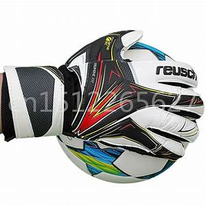 New Professional Brazuca Football Goalkeeper Gloves Ball ...