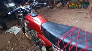 Honda Gl 100 Mesin Cbr150