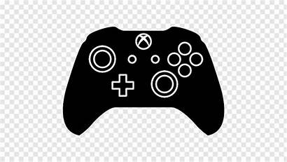 Controller Xbox Gamepad Clip Computer Clipart Icon
