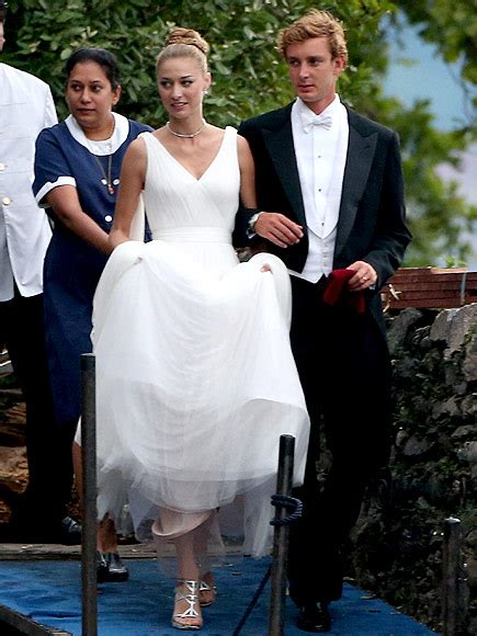beatrice borromeo    ultimate wedding gown envy